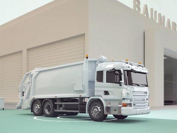 3D Agentur - Animation - Zentek
