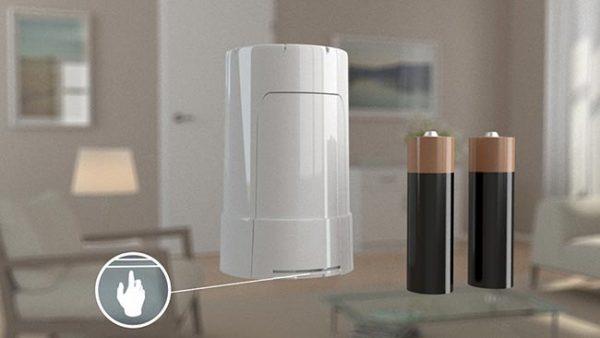 3D Agentur - Erklärfilm - HomeControl