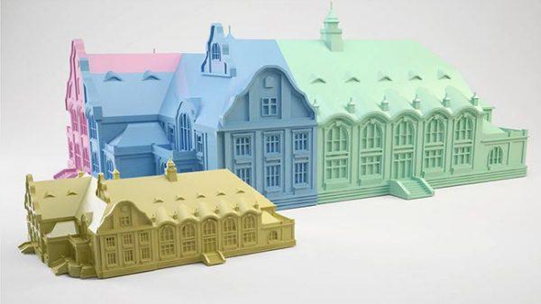 3D Agentur - Produkt - Bayer