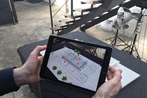 3D Agentur - Interaktiv - ABB - AR