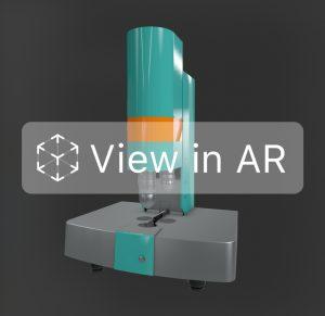 3D Agentur - Interaktiv - AR - Blaze