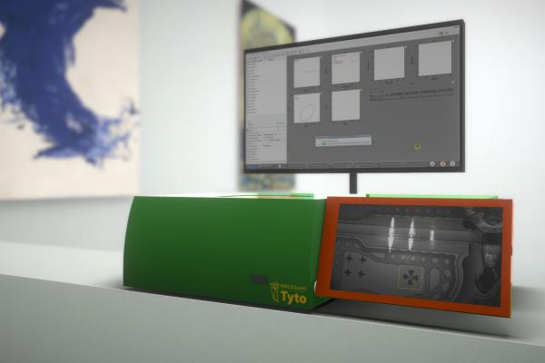3D Agentur - Interaktiv - MACSQuant® Tyto®